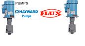 Hayward Pump series of large-capacity