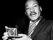 Nobel Peace Prize 1964