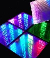 3D Led Dance Floor For Sale