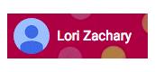 Mrs. Zachary