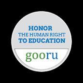 Gooru Learning Fellowship