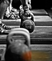 Kettlebell Training