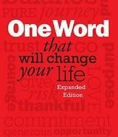 One Word Workshop