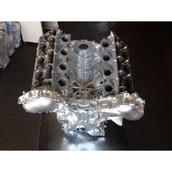 2004 Nissan Armada VK56DE 5.6 Liter Engine
