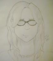 Camren's Self Portrait