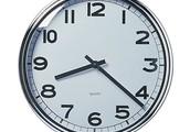 hours were open