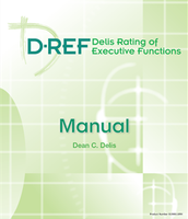 Introduction to the Delis Rating of Executive Functions (D-REF)