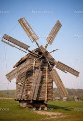 What were the windmills about?