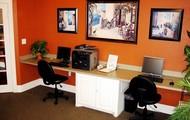 Internet Cafe!
