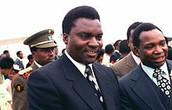 President Juvenal Habyarimana
