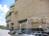 EL museo de Nativia America
