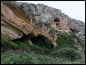 Cueva Rey Moro