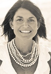 Lynn Cooper, Managing Director
