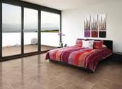 Dormitorio Cinco