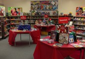 Scholastic Book Fair Returns!