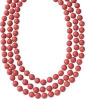 La Coco Coral Beads