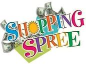 Spring Shopping SPREE - still going!!