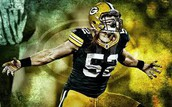 Clay Mathews