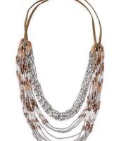 Mesa Necklace $70