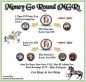 Money Go Round