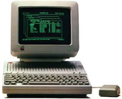 third generation of computer