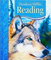 Houghton Mifflin Anthology Text