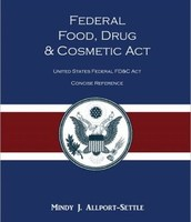 Food, Drug ,and Cosmetic Act