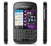 the blackberryq10