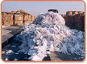 que contaminaciones  produce el reciclaje del papel