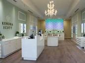 Kendra Scott opens in Baybrook Mall