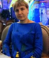 II Фрейлина - Светлана Власова