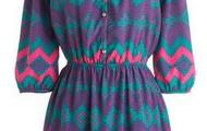 Style: Southwest Fest Dress