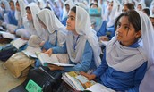 segregation in pakistan