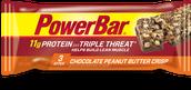 Ingredients (Triple Threat Power Bar)