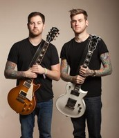 Kevin Skaff and Neil Westfall