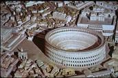 Flavian Amphitheatre (Colosseum)