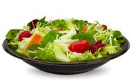 Premium Caesar Salad with Grilled Chicken