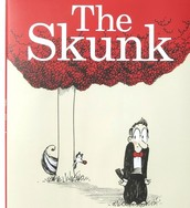 New book called the skunk
