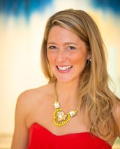 Missy Bryan - Director and Independent Stylist for Stella & Dot