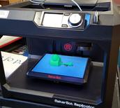 Printing Model