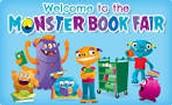 Book Fair Teacher Preview!
