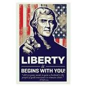 Vote for Jefferson