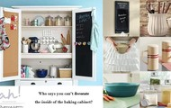 Beautiful and unique Kitchen items!