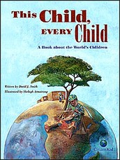 This Child, Every Child by David J. Smith
