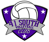 41 South Volleyball Club