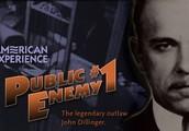 Biography About John Dillinger