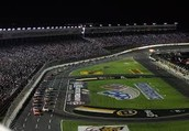 About Charlotte Motor Speedway