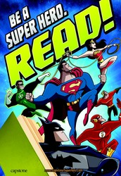 3rd Quarter Reading Challenge: Be a Reading Superhero!