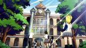Fairy Tail Academy