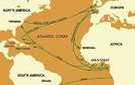 The Middle Passage..another trade route :P